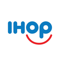 IHOP Sponsor Logo
